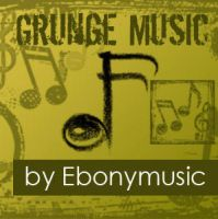 Grunge Music by Ebonymusic