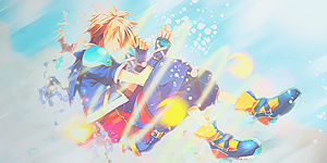 Sora by Slip1O