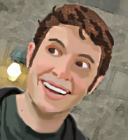 Commish - Toby Turner Digital by Takes-Two