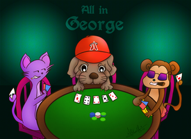 Project George by elicoronel16