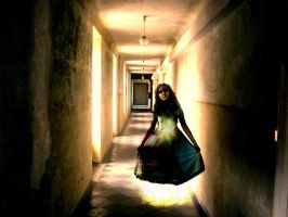 Lost Hallway by Freakless