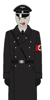 Colonel Herzog (Dead Snow) by bar27262
