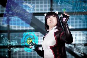 Guilty Crown: Tsugumi 02 by atlantisan
