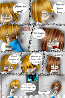 ..::PaRaNoIa::.. - pagina 2 by Any1995