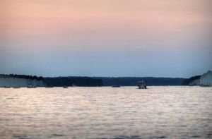 Beech Lake in HDR I by caseycole11