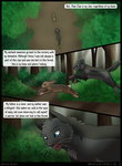 Warriors: Blood and Water - Page 12 by Raven-Kane