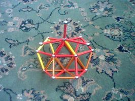Geomag model - group 1C by LevelInfinitum