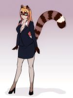 140502 - Suited Up by ScorpDK