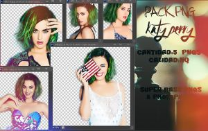 PACK PNG KATY PERRY #001 by SuperBassPngs2