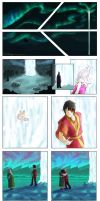 Korra - Missing Scene by T3ragram