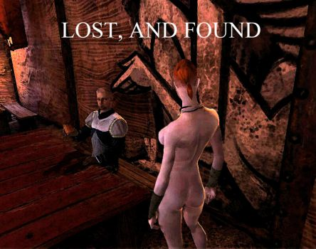 Lost, and Found by Fireskin