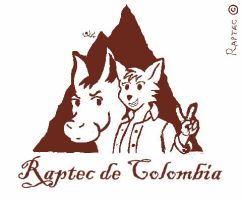 Raptec de Colombia by RaptecClawtooth