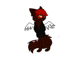 I Can't Draw Anthros by cIiche