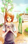 Dengeki DAISY: Time after Time by Lancha