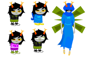 Fantroll Adopt- Closed by xXEternal-FireXx
