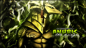 Anubis (v2) by gabber1991md