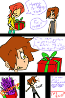 Theo's BDay Gift by RandomDoodler167