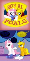 Royal Family Tumblr 2 full by GatesMcCloud