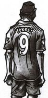 Liverpool's number 9 by roblfc1892