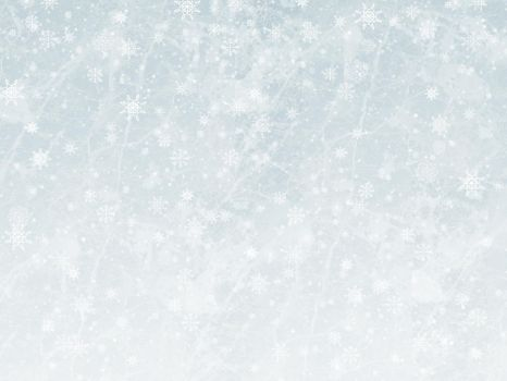 Christmas Snow Wallpaper by dweechullie