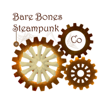 Bare Bones Steampunk Co. by Sloas