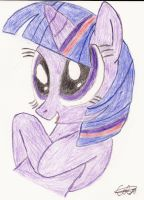 Who's an Adorable Pony? by CobaltBrony