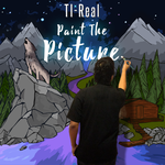 Paint The Picture Finished Cover by KlocODeath