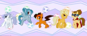"Let""s play soccer by Edheloth"