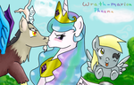 Shipping and Handling by Wrath-MarionPhauna