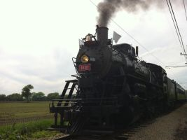 The Return of #1630 by UnionPacific7004