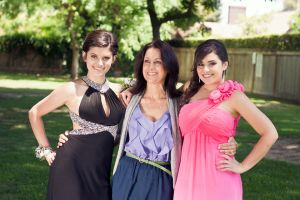 Prom 2012 by KateIndeed