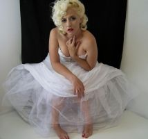 Marilyn Stock 15 by Tris-Marie