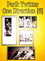 Pack Twitter One Direction [6] by KatheFelton