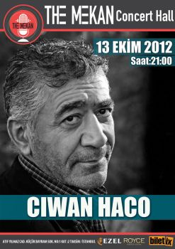Ciwan Haco poster by morpuan
