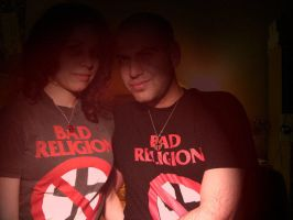 bad religion passion by BadReligion-fans