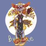 [ DEMON GIRL AUCTION OPEN ] by bubulae