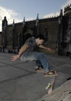 Setubal Skate Open by firstsecond