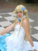 Celes Chii cosplay 2 by princess-soffel