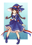 Wadanohara by The-Sushi-Demon