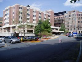 Newton-Wesley Hospital by lilly-peacecraft