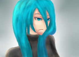Because Digital Painting With Mouse is a Pain by Shannah67