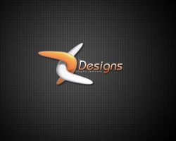 Wallpaper Xdesigns New Logo by XdesignsIllusion