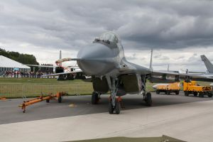 Mig 29 by Talis2000