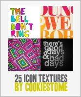 7th Texture Pack by cookiestome