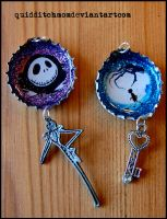 Selick Charms by quidditchmom