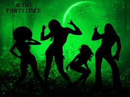 Acid Partytime by Jassy2012