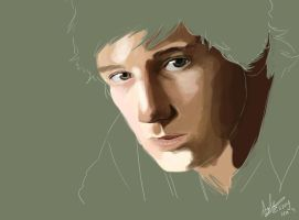 alex pettyfer by superfizz