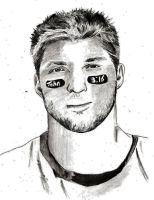 Tim Tebow GQ by Jamin95