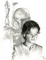 young boba fett 2 by bamboleo