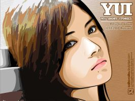 YUI My Short Stories by saiko-raito